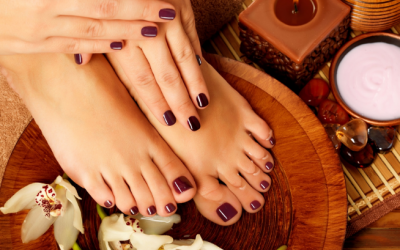 Hand, Foot and Nail Care Course