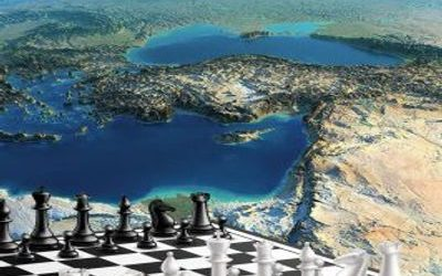 Eastern Mediterranean on a World-Scale: Actors, Dynamics and the Dilemmas