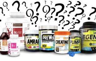 Things to Be Aware of When You Are Using Nutritional Supplements in Sports