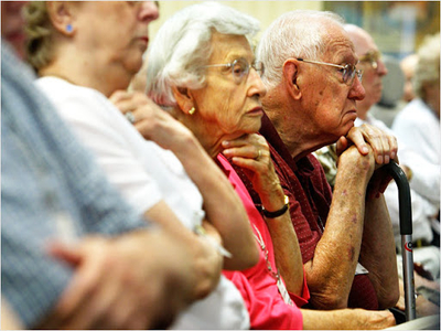 Elder Abuse and Precautions to Prevent it